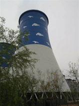 装饰100米冷却塔水塔施工队伍