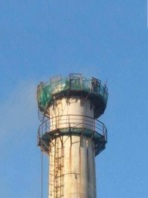 拆除砼烟囱专业施工单位